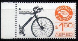 Exporta Type 1 $ 1.60 Bicycles Black / Orange - Mexique