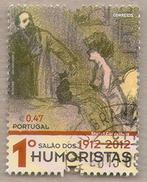 Portugal Stamps Used - Mundifil 4272 - Timbres Oblitérés Du Portugal