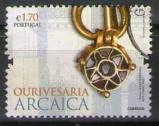 Portugal Stamps - Mundifil 4357 Used - Timbres Oblitérés Du Portugal