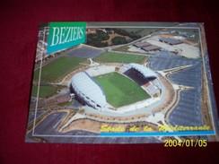 BEZIERS STADE DE LA MEDITERANEE  LE 11 02 1994 - Beziers