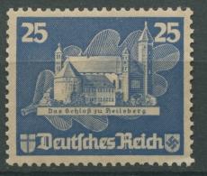 Deutsches Reich 1935 OSTROPA Einzelmarke 579 Postfrisch