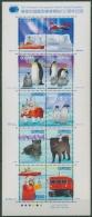 Japan 2007 Japanisches Antarktisprogramm 4145/54 K Postfrisch (SG6315)