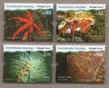 Portugal Stamps - Mundifil 3994/97 Used