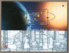 Portugal Stamps - Mundifil Block 469 Used