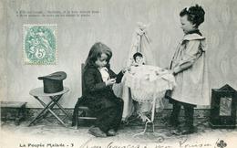 POUPEE(ENFANT) - Games & Toys