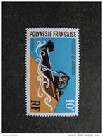 Polynésie: TB  N° 82 , Neuf XX. Cote = 15.00 Euros. - Neufs