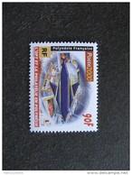 Polynésie: TB  N° 613 , Neuf XX. - Polynésie Française
