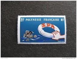 Polynésie: TB  N° 96 , Neuf XX. Cote = 14.20 Euros. - Neufs