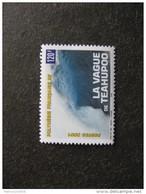 Polynésie: TB  N° 643 , Neuf XX. - Polynésie Française