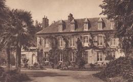 29----ABBAYE DE LANDEVENNEC---la Maison Abbatiale---voir 2 Scans - France
