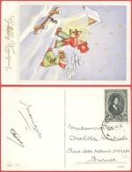 AK301 Carte Postale De Veurne à Furnes 1941
