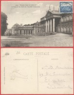 AK303 Carte Postale De Schaerbeek 193...