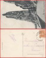 AK316 Carte Postale Relais De Charleroy à Lessines