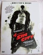 Dvd Zone 2 4 Histoires De Sin City (2006) Vf+Vostfr - Sciences-Fictions Et Fantaisie