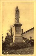 N°2816 QQQ LR 11 LIGNE MONUMENT DE NOTRE DAME DE LOURDES - Ligné