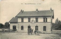 DUN Le PALLETEAU-la Gare - Dun Le Palestel