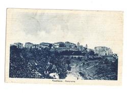 CARTOLINA DI FOSDINOVO - MASSA CARRARA  - 3 - Massa