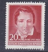 DDR  Xx  1956    MI  517   -  Postfrisch     -    Vedi Foto  ! - [6] République Démocratique