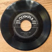 """7"""" Single, 45rpm, Ensemble Frans Bonne, A: """"Carmencita Mia"""", B: """"Pour Toi Seul"""" - Disco, Pop"""
