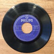 """7"""" Single, 45rpm, George Pelter En Francis Bay, """"Vlaamse Kermis"""" - Vinyles"""