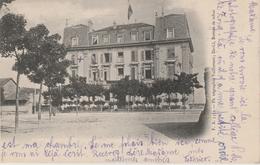17  / 2 / 449  -  ZOUG  -  COLLÈGE - ZG Zoug