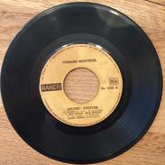 "7"" Single, 45rpm, Fernand Montreuil, A: ""March Parade"", B: ""Bolero Cocktail"" - Vinyles"