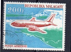 Madagascar : PA 113 OBL