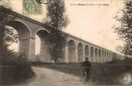MONTS LE VIADUC - France
