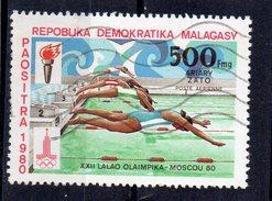 Madagascar : PA 181 OBL