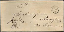 Norwegen/Norway  Postgeschichte/Postal History  LAURVIG