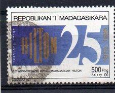 Madagascar : PA 214 OBL