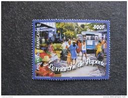 Polynésie: TB  N° 673 , Neuf XX. - Neufs