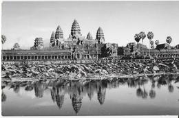 ANGKOR-WAT - PANORAMA - CAMBOGIA - NUOVA NV - Cambogia
