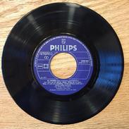 """7"""" Single, 45rpm, 1977, De Jukebox, Peter Koelewijn, """"Kom Van Dat Dak Af"""", """"Rocky"""", """"Ritme Van De Regen"""" - Discos De Vinilo"""