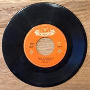 "7"" Single, 45rpm, Peter Kraus, A: ""Honderdduizend Kussen"", B: ""Hou Je Van Mij?"" - Vinyl-Schallplatten"