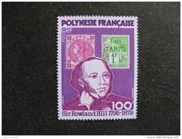 Polynésie: TB  N° 141 , Neuf XX. Cote = 5.70 Euros. - Neufs