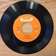 "7"" Single, 45rpm, Peter Kraus, A; "" Solo Tu"", B: Blue Melodie"" - Vinyl-Schallplatten"