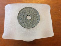20 Centimes 1946 - Frankrijk