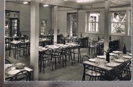BOISSY - LA - RIVIERE . Centre D'Education Ouvrière Et Sociale . Le Réfectoire . - France