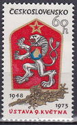 ** Tchécoslovaquie 1973 Mi 2143 (Yv 1985), (MNH)