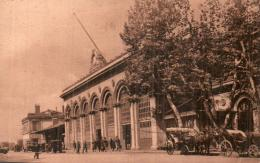 13 MARSEILLE LA GARE SAINT CHARLES CIRCULEE 1930 - Unclassified
