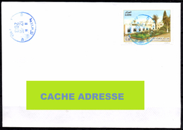 ARGELIA 2013 Circulated Cover National School Of Administration Ecole Nationale D'administration