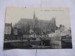 AMIENS Cathédrale Côté Nord 32 - Amiens