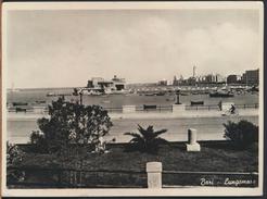 °°° 1002 - BARI - LUNGOMARE - 1942 °°° - Bari