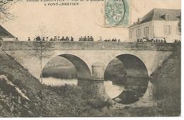 36    Pont-chrétien    Le Pont - France