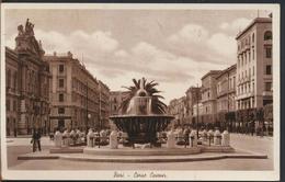 °°° 1003 - BARI - CORSO CAVOUR - 1941 °°° - Bari