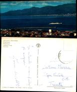 5651a)cartolina   Villa Isto Dall'aereosan Giovanni-panorama Generale Veduta Aerea Ediz Grajel