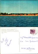 "5653a)cartolina  Sibari -cs.residenza Turistica-stab.balneare ""bagamoyo"""