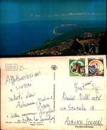 5654a)cartolina Palmi-rc.panorama Da Sant Elia Ed.polimeno Pietro