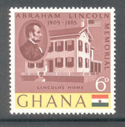 Ghana 1965 - Michel 216 **